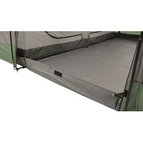 Easy Camp Huntsville 400 Telt grå/grøn
